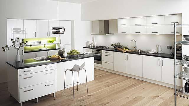 掌握橱柜厨电安装指南 轻松搞定厨房装修