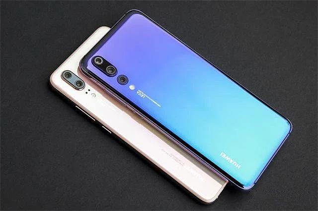 目前华为哪款手机最好2018 热荐这几款