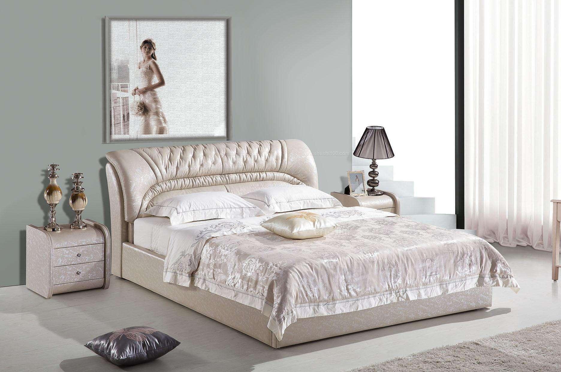 卧室床摆放在哪个位置会招财
