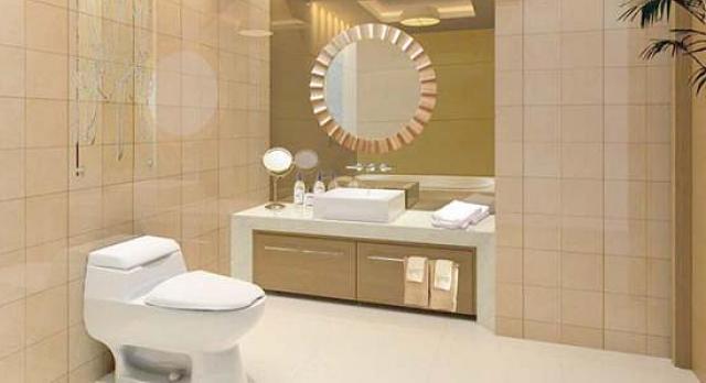 卫浴间瓷砖如何做防水与卫生间防水注意事项