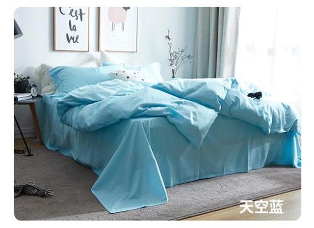 纯棉床单好吗 两分钟看完纯棉床单介绍