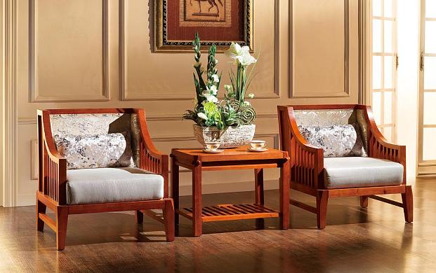 沙发椅如何选择与沙发椅特点知识介绍