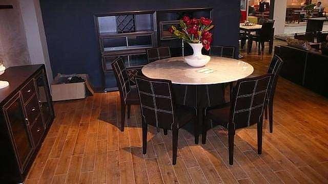 强化复合地板保养技巧与结构介绍