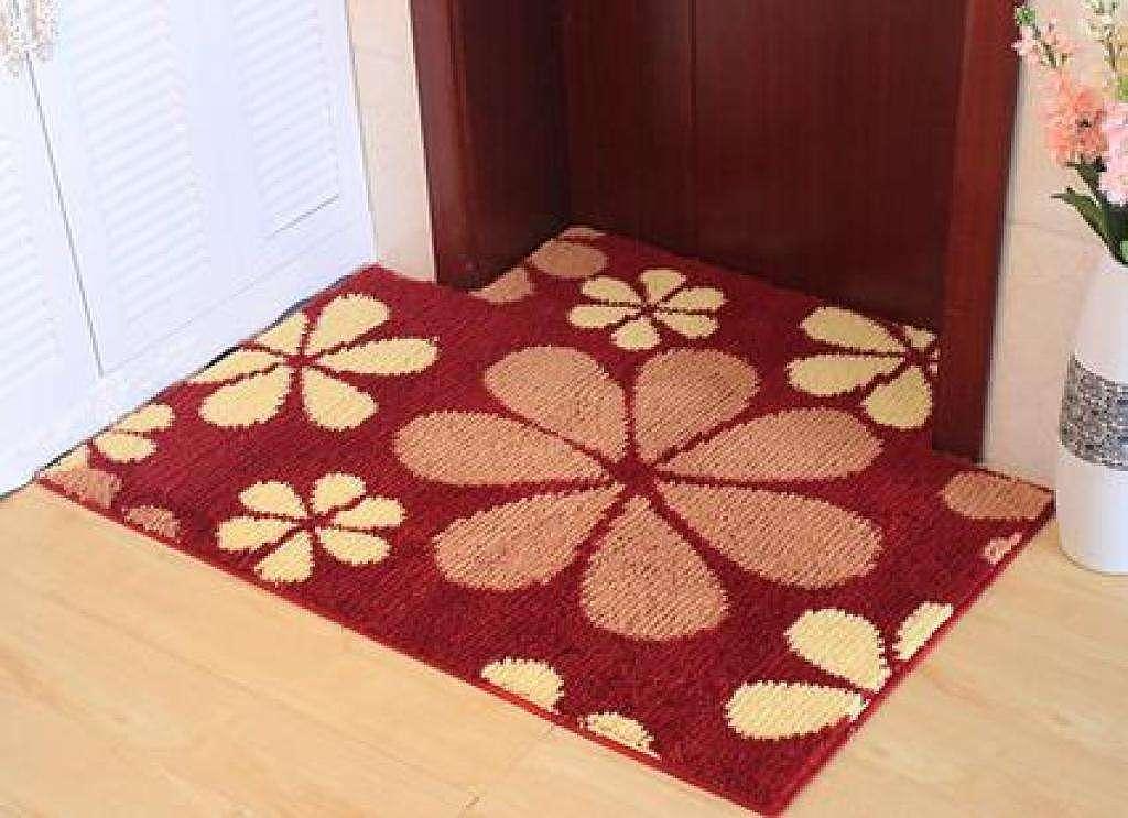 玄关地毯如何选购 玄关地毯选购技巧
