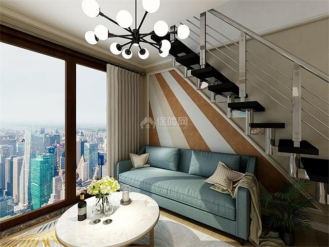 新房装修遇见现代风 软装装饰要如何搭配