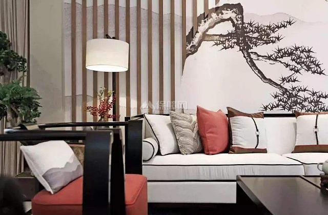 家居装饰美学10法则,让家居装出新高度