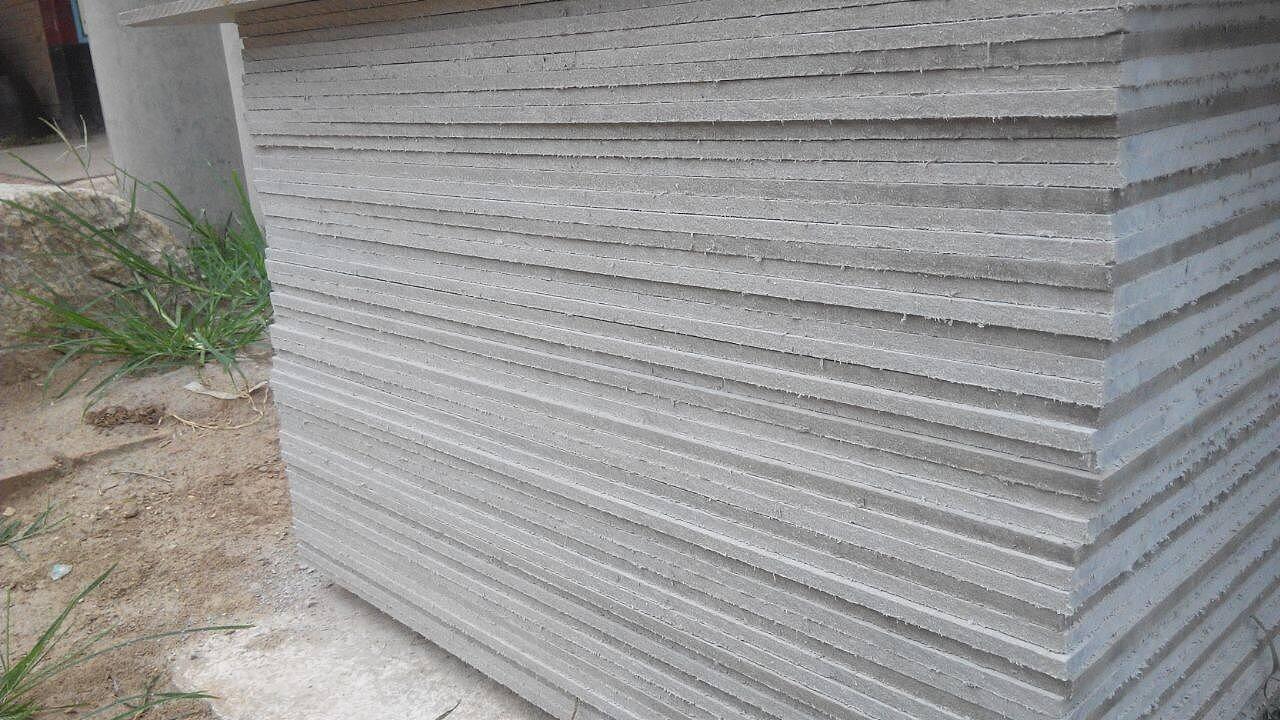 石棉水泥板用途 石棉水泥板施工工艺