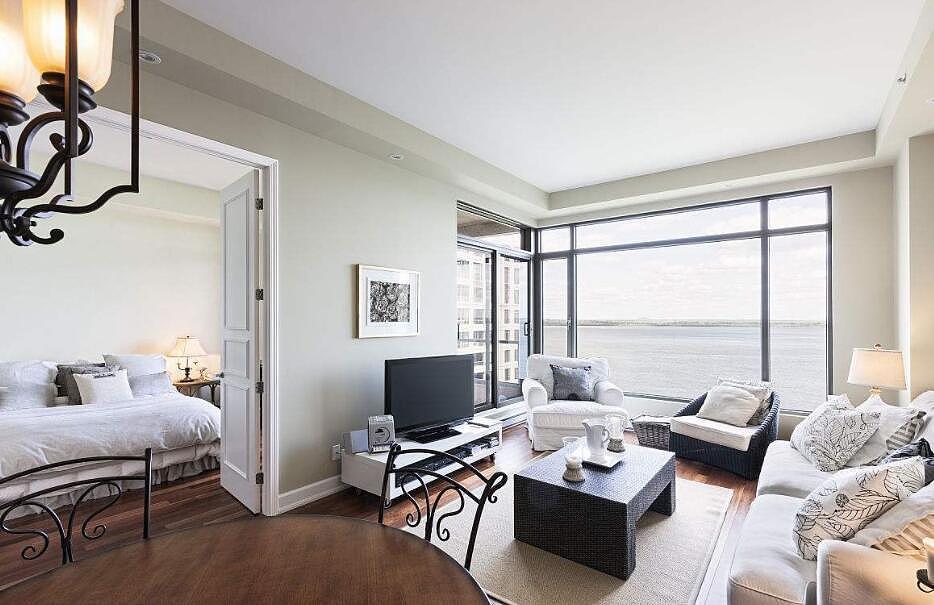 客厅地面高于卧室风水好吗