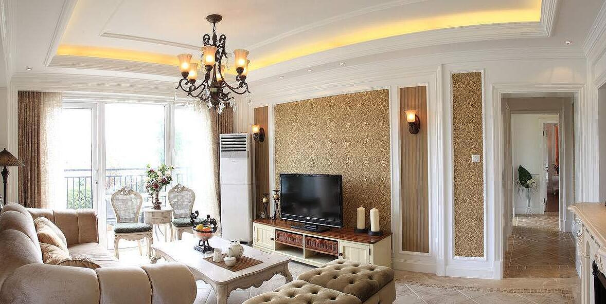 卧室地面高于客厅如何装修