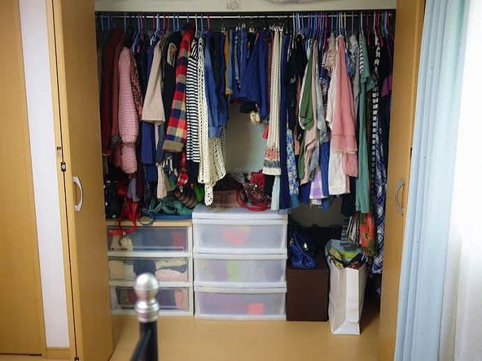 衣服太多太乱怎么办 衣柜整理8个技巧