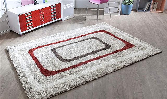 客厅用什么地毯好 客厅地毯怎么选