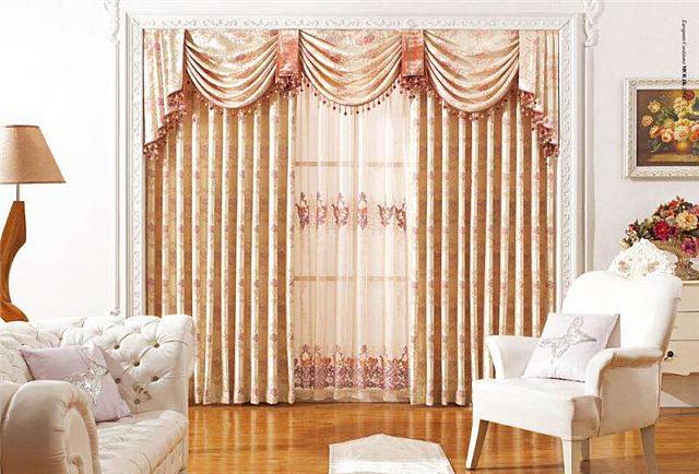 布艺窗帘品牌有哪些 布艺窗帘如何搭配