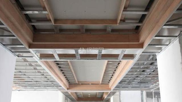 家居装修木龙骨吊顶的v技巧技巧与答案java从精通到入门特点图片