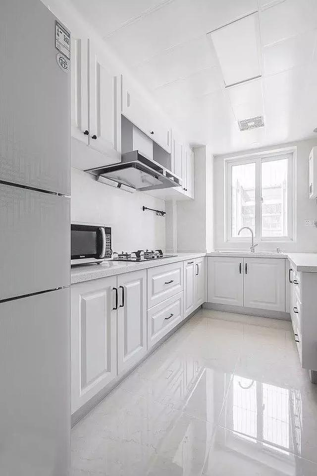 还在为厨房设计而烦恼吗?这些案例总有适合你的!