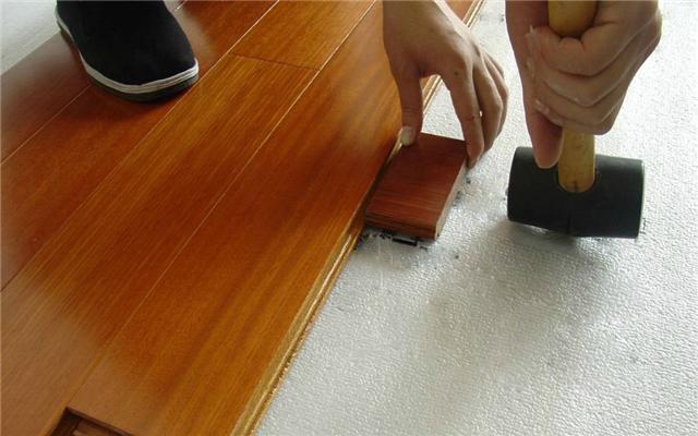 地热地板的安装注意事项 实木地热地板如何保养