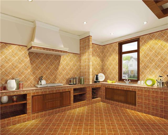 家里装修贴什么尺寸的瓷砖 小瓷砖和大瓷砖哪个好