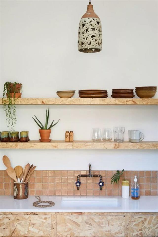 几个适合小禅意厨房的v禅意面积技巧装修茶空间设计图片