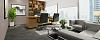 办公室前厅装修怎么将设计感和公司文化背景融为一体?