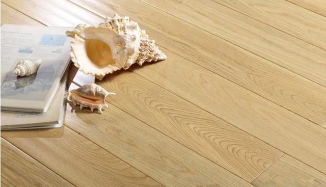 想要橡木地板使用更长久 这些橡木地板保养不可少