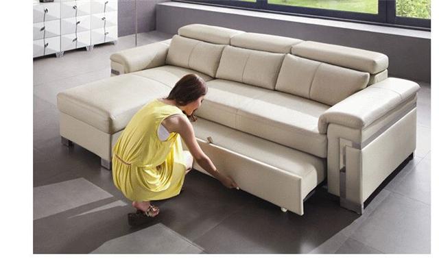 """三种小户型隐形床 每一种都是在为你""""省"""""""
