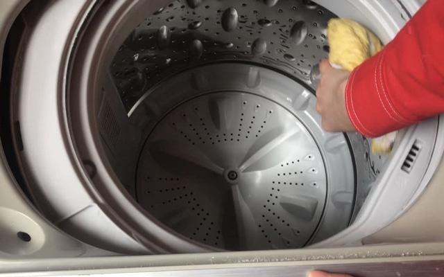 洗衣机怎么清洗消毒 全自动洗衣机怎么清洗