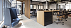 华可可设计丨让不同年代人在同样的环境下的办公设计