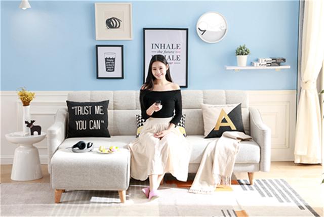 布沙发哪款好 这三款你也会爱上的?