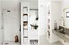 卫生间装收纳柜太占空间 壁龛设计美观又实用
