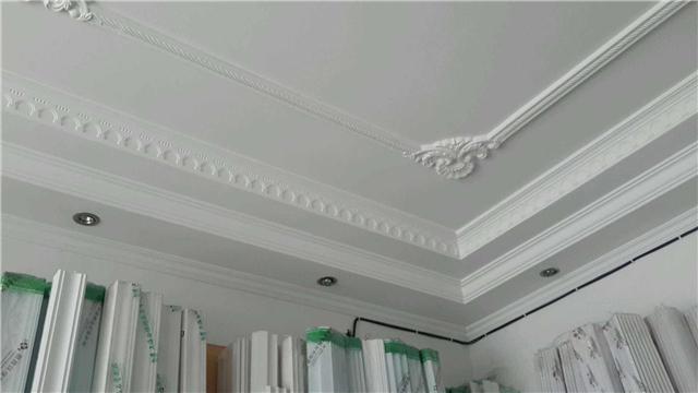 小户型吊顶怎么装修好看 用石膏线美观又省钱