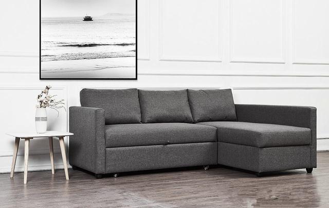 布质、皮质沙发怎么清洁 这里有很实用攻略