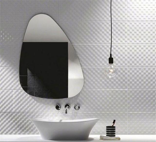 卫生间瓷砖哪种好 铺大砖与小砖有什么区别