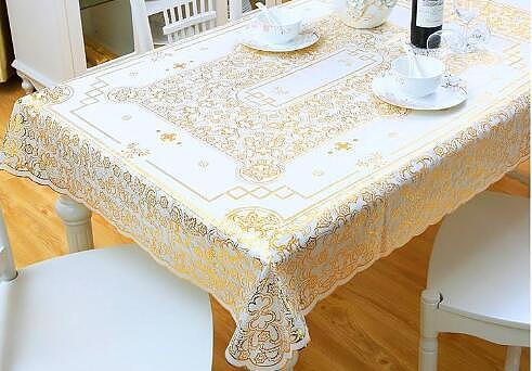 餐桌桌布颜色风水 影响家庭和睦