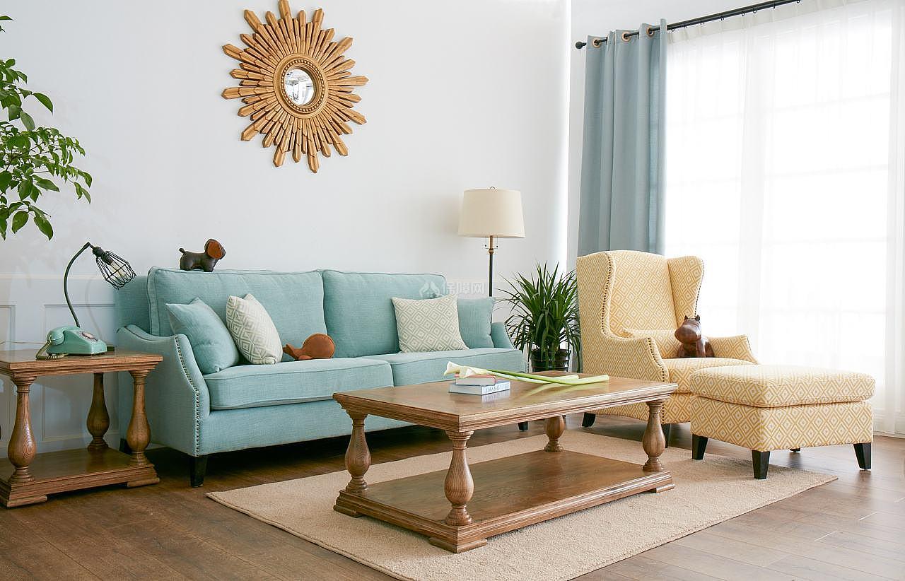 沙发怎么摆放才聚财 沙发摆放风水