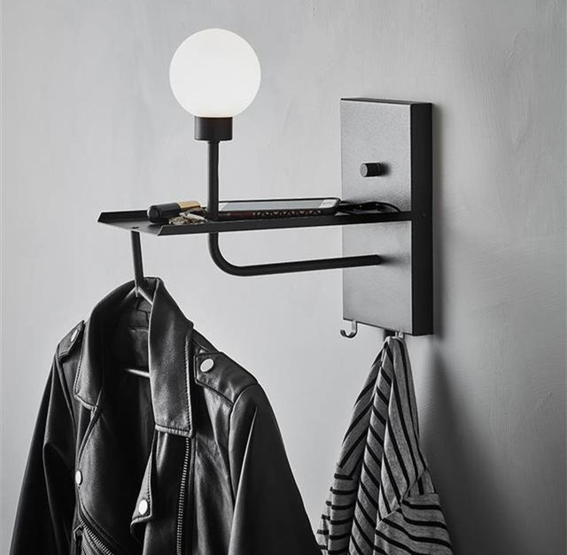 平价北欧风格灯具 装出一个有品质的家