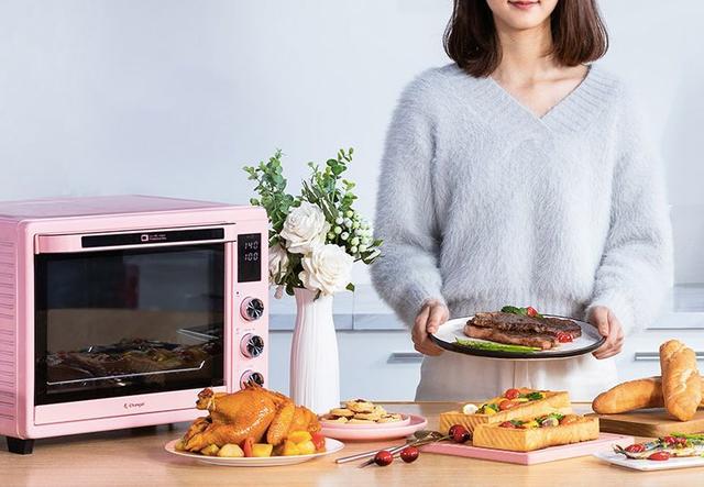 廚房小白怎么挑電烤箱?超齊全的實用經驗分享