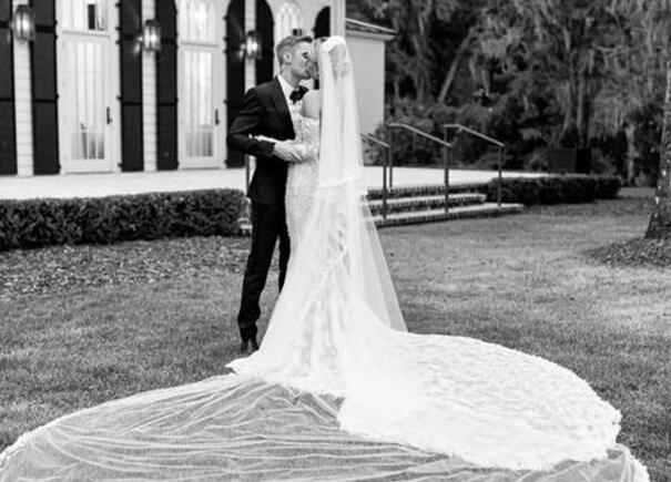 贾斯汀比伯结婚酒店太壕了,3天就要近千万?客房都是别墅