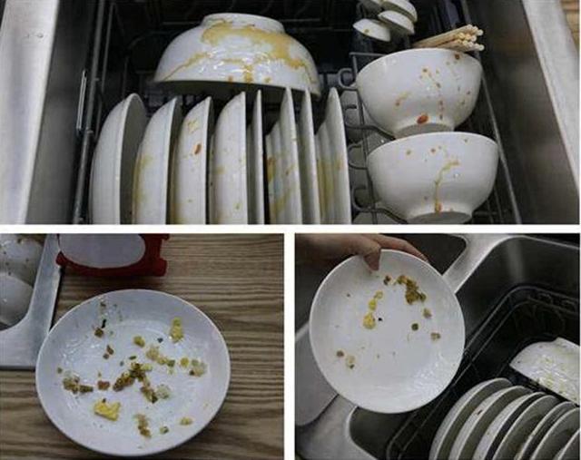 洗碗机洗碗,为什么一定要用洗碗粉?