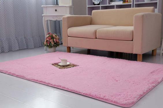 这些貌美的地毯 一秒就能提升你家颜值