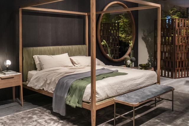 不知道卧室适合设计哪种风格?不,我想你应该知道了