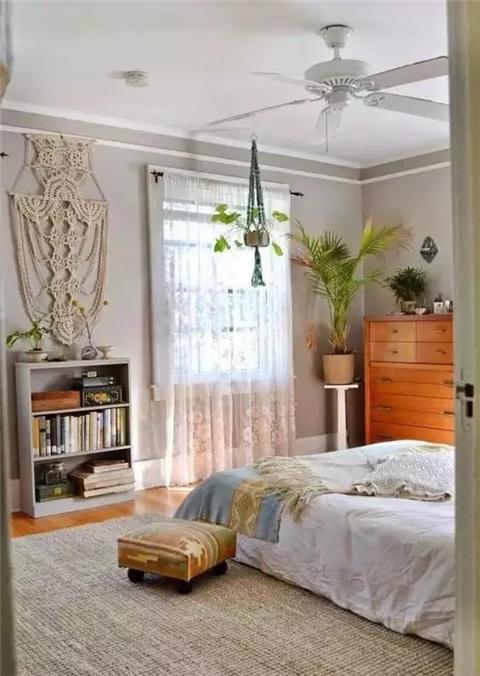 告别一张床模式 做好这9方面打造最舒适的卧室