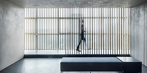 海氏国际集团北京办公室设计案例