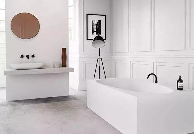 中國人裝修衛生間到底裝不裝浴缸?看完這篇你就明白了