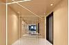 看这几个办公照明创意设计,揭秘办公室照明的隐藏功能!