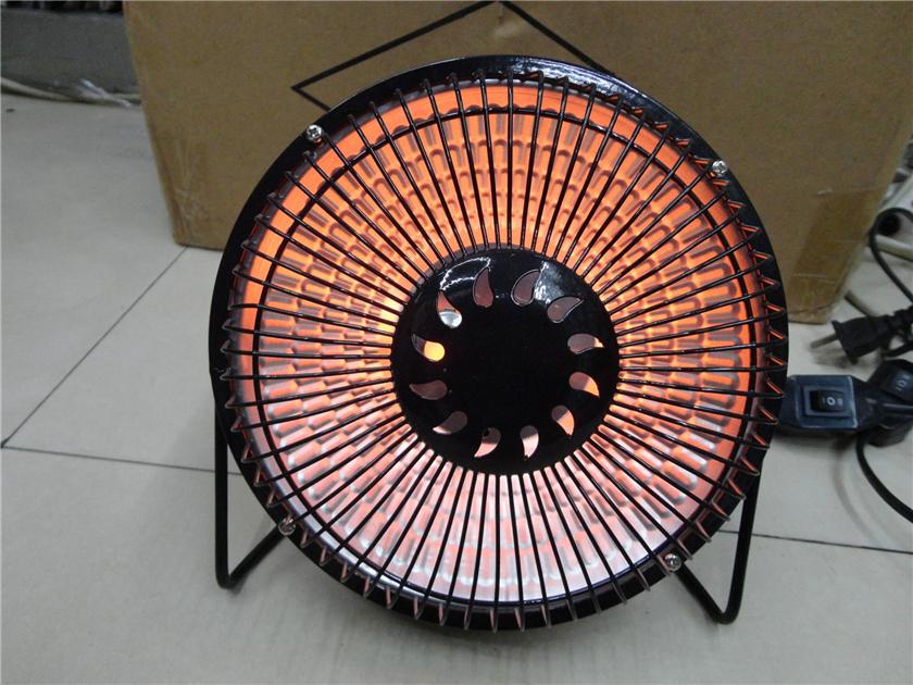 冬天室内用哪种取暖器好