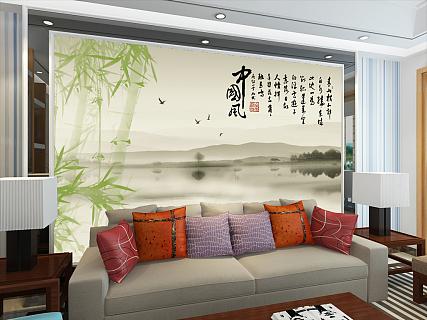 客廳掛什么畫比較合適呢