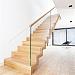 楼梯是怎么样设计的 把握好这四点让它不再是简单的通道