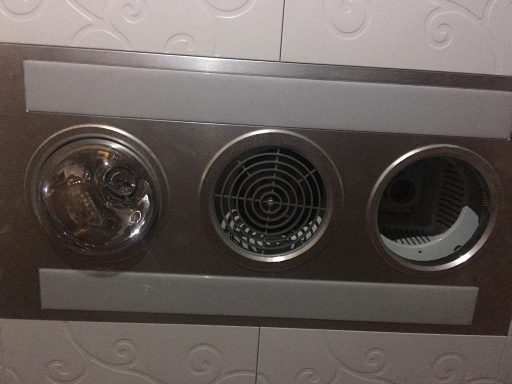 浴霸与暖风机哪个好?四大点对比 让你温暖过冬