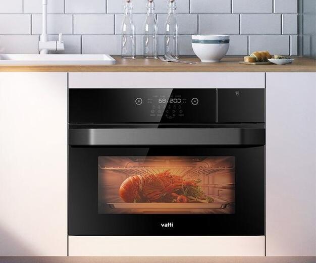 該買烤箱還是蒸箱?蒸烤箱一機搞定