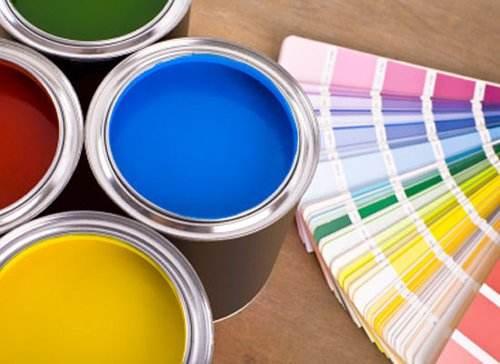乳胶漆是怎么调色的