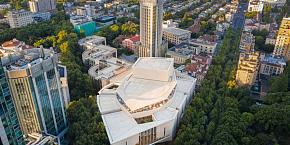 上音歌剧院装潢设计案例欣赏
